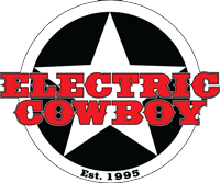 Electric Cowboy Little Rock