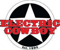 Electric Cowboy Longview